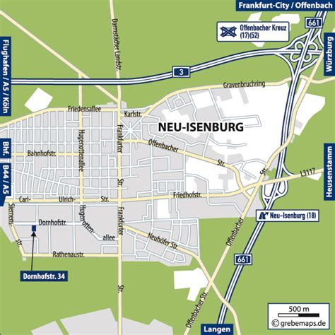 frankfurt neu isenburg image gallery neu isenburg map