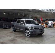 2019 Toyota Tundra Release Date Review Price Rumors
