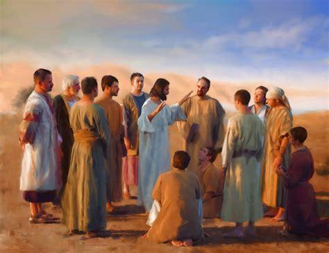 imagenes de jesus hablando al pueblo c 243 mo se fragiliz 243 la fe a partir de las interpretaciones