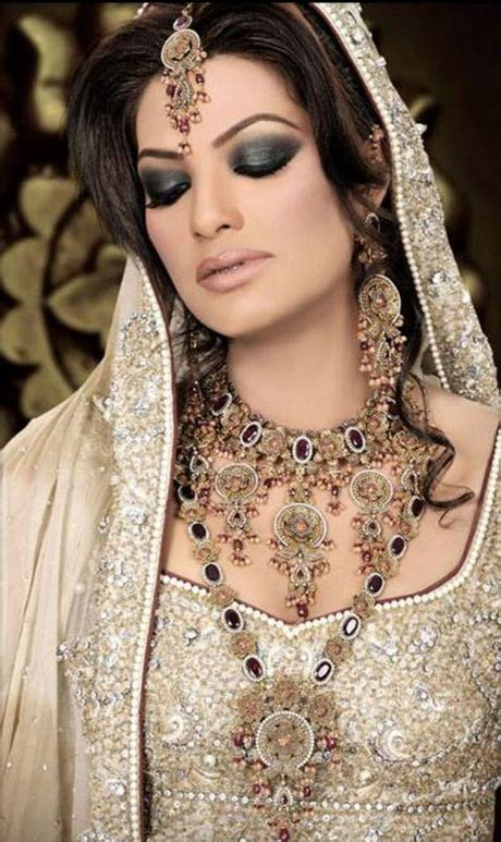 bridal hairstyles in pakistan bridal hairstyles in pakistan