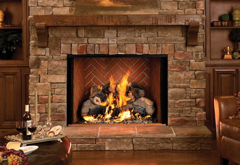Picture Of Fireplaces by Fireplaces A Cozy Fireplace Warrenville
