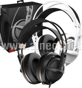Jual Headset Steelseries Bandung jual headset gaming steelseries siberia 200 headset gaming alnect komputer web store