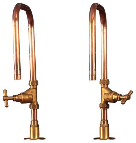 Industrial Kitchen Taps Copper Tap Quot The Eloise Quot