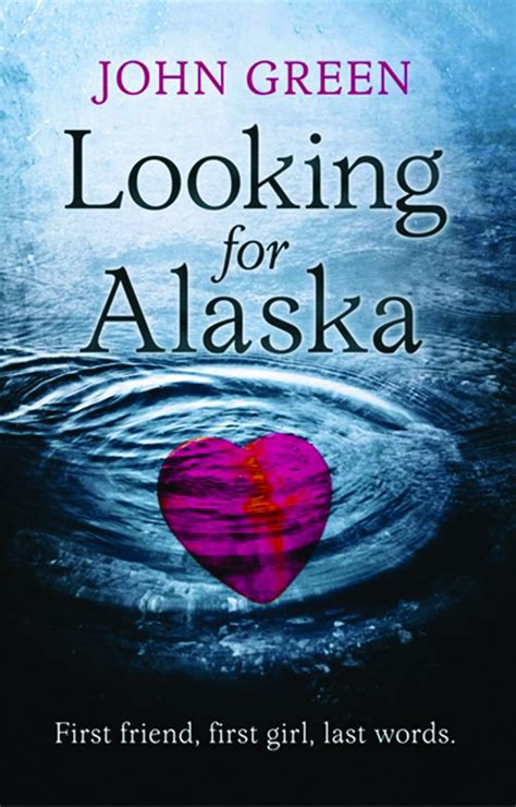 looking for alaska 301 moved permanently