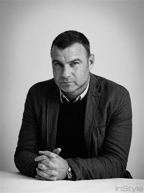 """Liev Schreiber on His Spotlight Role: """"It's a Remarkable"""
