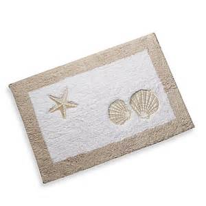 Bed Bath And Beyond Shower Mat Buy Sand And Sea Bath Rug From Bed Bath Amp Beyond