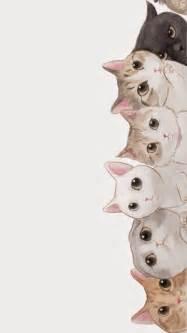 wallpaper iphone 6 cat best 25 cute iphone 6 wallpaper ideas on pinterest cute