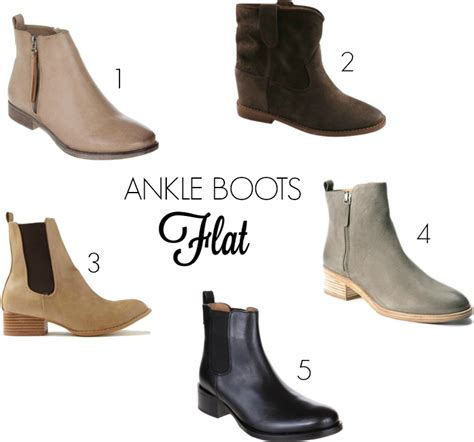 ankle boots smart and stylish for travel escape with