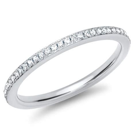 Verlobungsringe Bestellen by Verlobungsring Silber Mehrere Zirkonia 1 9mm G 252 Nstig