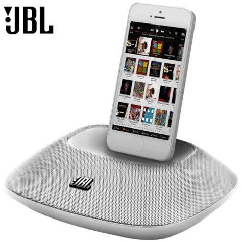 Speaker Dock Jbl Onbeat Mini Semi Second jbl onbeat micro lightning speaker dock voor apple toestellen wit reviews mobilefun nl