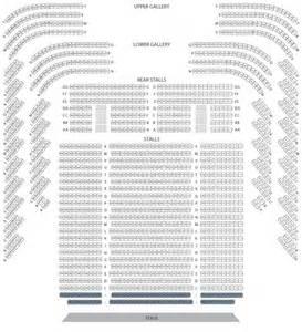 concert floor plan seating plan 187 perth concert