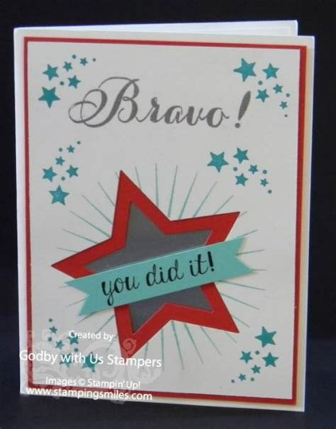 Handmade Congratulations Cards - handmade congratulations card that made me feel special