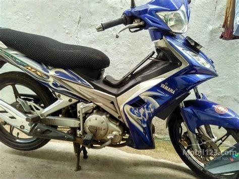 Dijual Yamaha Jupiter Mx 2008 jual motor yamaha jupiter mx 2008 0 1 di dki jakarta