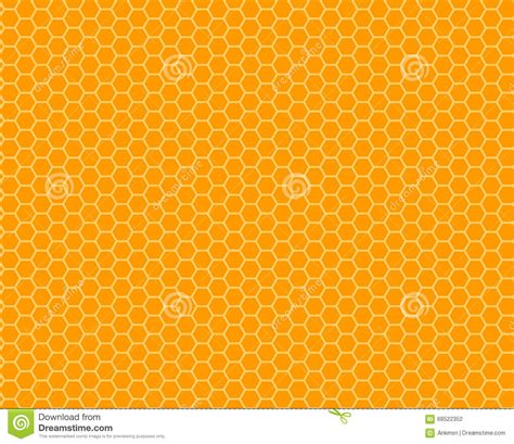 seamless pattern corel honeycomb pattern corel draw vector color honeycomb