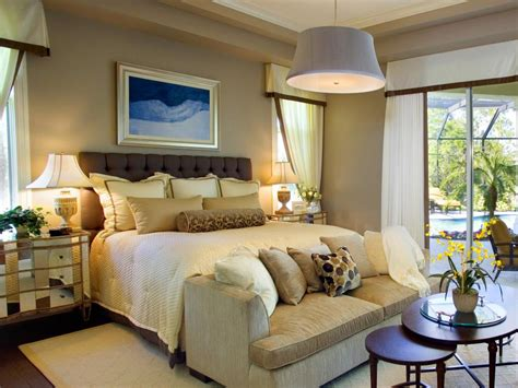 gold and brown bedroom ideas 10 warm neutral headboards hgtv