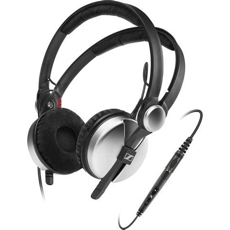 Mic 25 Stereo Besi Silver sennheiser erior on ear stereo hd 25 erior silver b h