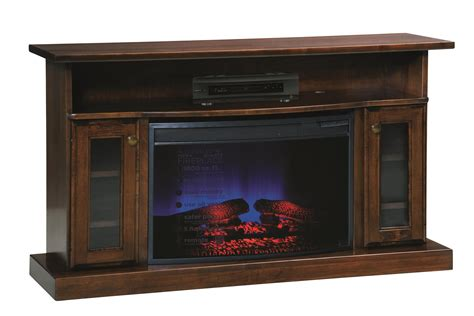 electric fireplace entertainment stands electric