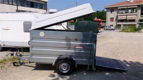 noleggio carrello porta auto noleggio carrello rimorchio a cassano magnago kijiji