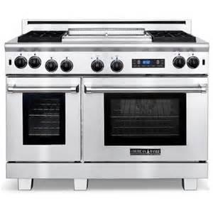 48 Thermador Cooktop Range Oven 36 Inch Dual Fuel Double Oven Range