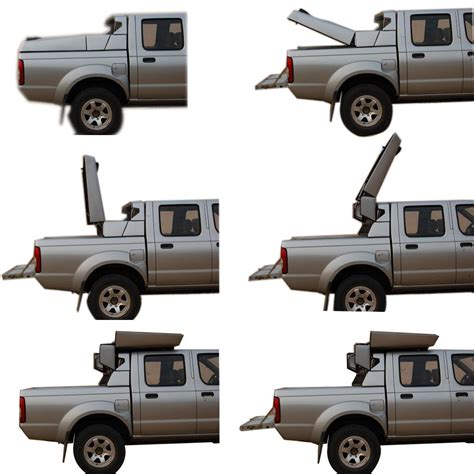 pick up truck bed covers dbt tonneau covers small orders online store hot