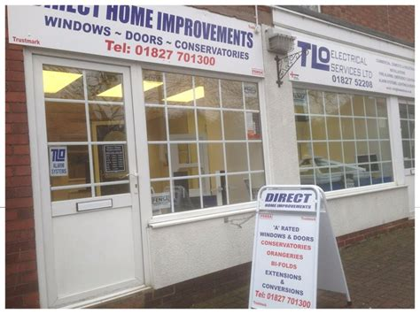 direct home improvements contact us