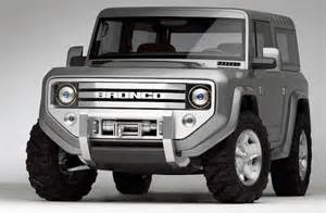 2015 Ford Bronco Release Date New Ford Bronco 2015 Release Date Auto Review