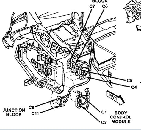 dodge stratus body control module wiring diagram generator wiring diagrams wiring diagram dodge ram body control module location dodge get free image about wiring diagram