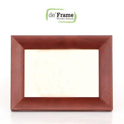 2 Pc Hanging Frame Foto 4r 10x14cm pigura fotopigura foto scrapbook home decor semarang