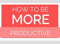 How to be More Productive at Home with this Ridiculously ... Eisenhower Matrix