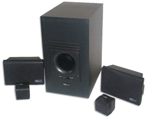 emerson micro cinema surround home theater system reviews