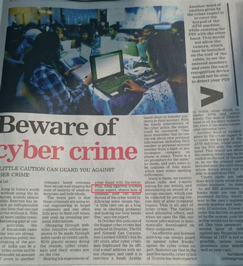 Cyber Crimes Against Essay by Essay On Cyber Crime In India