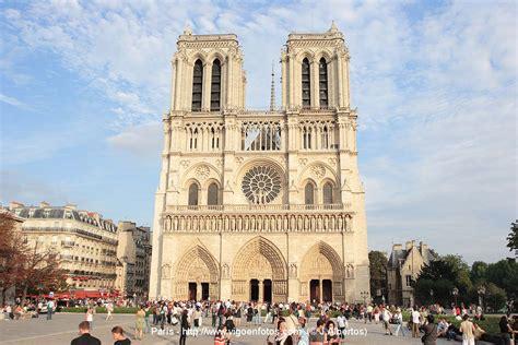 notre dame fotos de catedral de notre dame francia g 193 rgolas