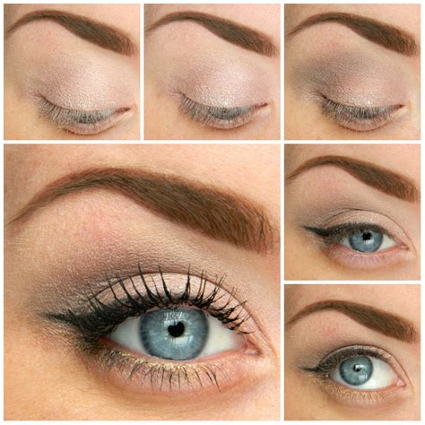 how to apply eye makeup for blue green howsto co