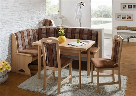 Kitchen Table Sets With Bench by Corner Bench Kitchen Table Set A Kitchen And Dining Nook