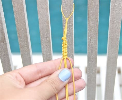 Macrame How To Make - 187 diy macrame skull bracelet