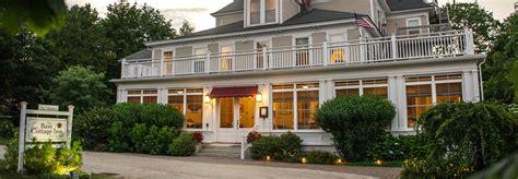 Bass Cottage Inn Bar Harbor Me by Contact Bass Cottage Inn