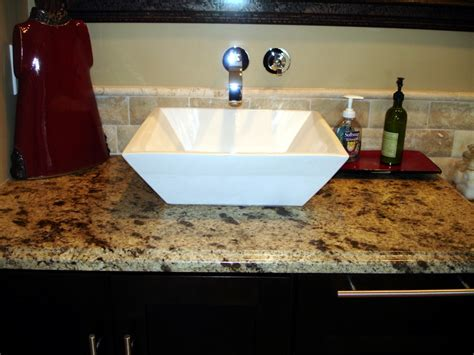 vessel sinks pros and cons what is a vessel bowl design build planners