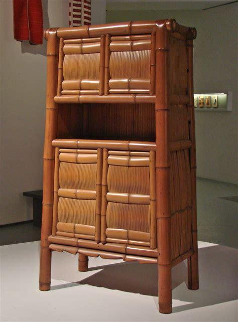 armoire en bambou קובץ armoire en bambou lesprit mingei mus 233 e du quai