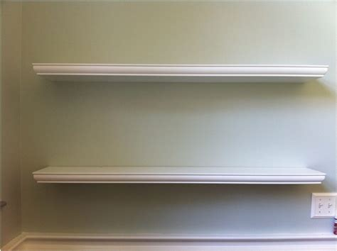 floating wall shelves white ikea white floating shelves