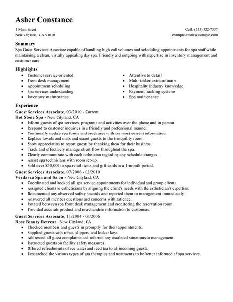 Resume Help Fiu 100 Customer Customer Service Associate Resume Academic Plans Essay Sle Guide Essay