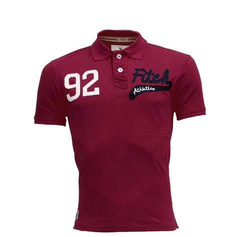 Polo Shirt Abercrombie abercrombie fitch polo shirt sb21p