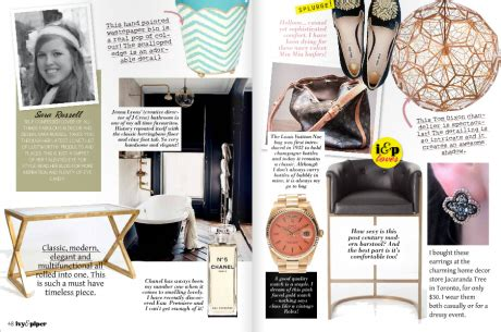ivy and piper online magazine march 2012 home decor clayton gray home seen quot worlds away quot clayton gray home