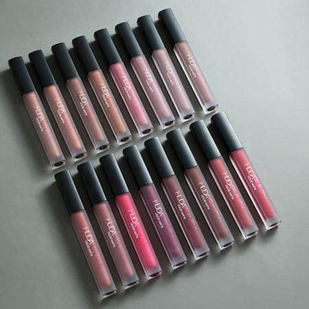 Merk Lipstik Dengan Harga Terjangkau 10 rekomendasi merk lipstik yang bagus dan tahan lama