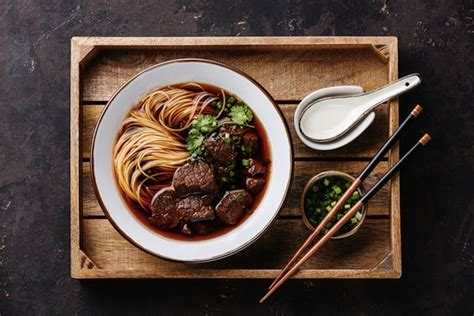cucinare ramen ricetta ramen di verdure