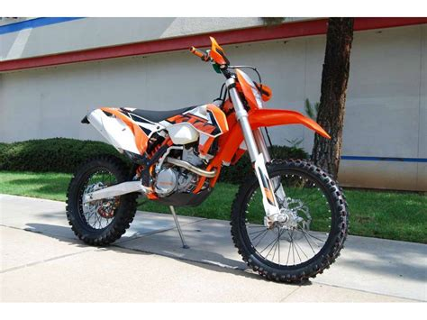 Used Ktm 350 2016 Ktm 350 For Sale 42 Used Motorcycles From 7 528