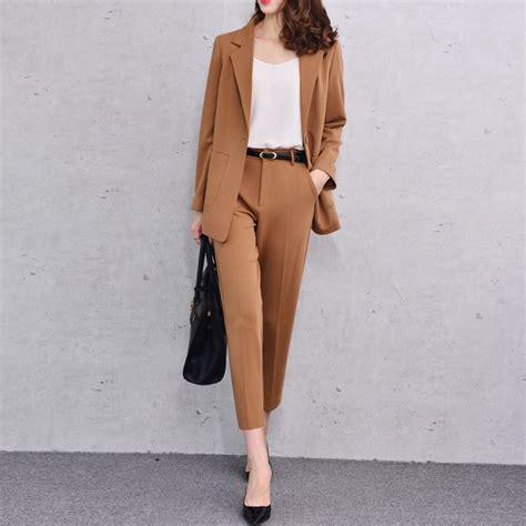 office fashion ladies pinterest pant suits women office business suits uniform styles