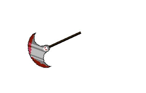 swinging axe pendulum pp find make share gfycat gifs