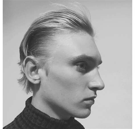 Classic Mens Hairstyles by 20 Classic S Hairstyles With A Modern Twist