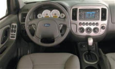 2005 ford escape transmission problems 2007 ford escape transmission problems and repair