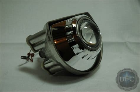 gmc envoy hid projector headlights